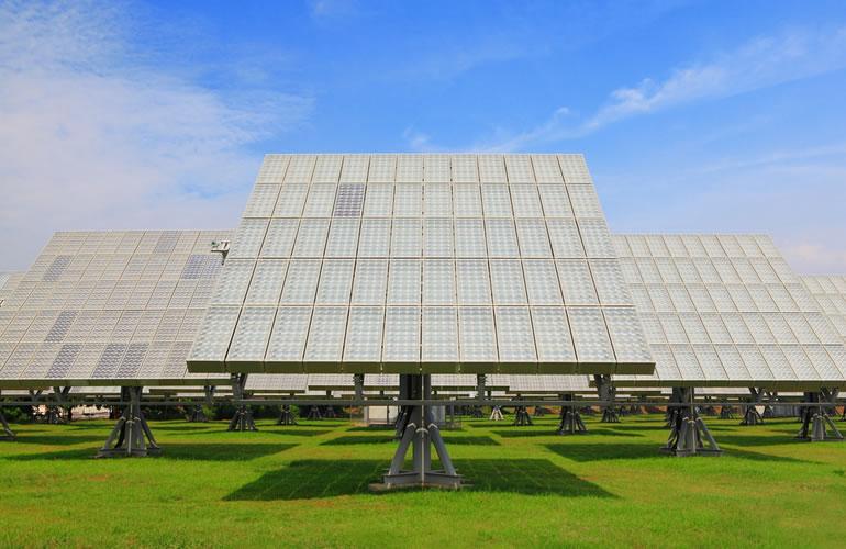 VE3 Solar Tracker үшін